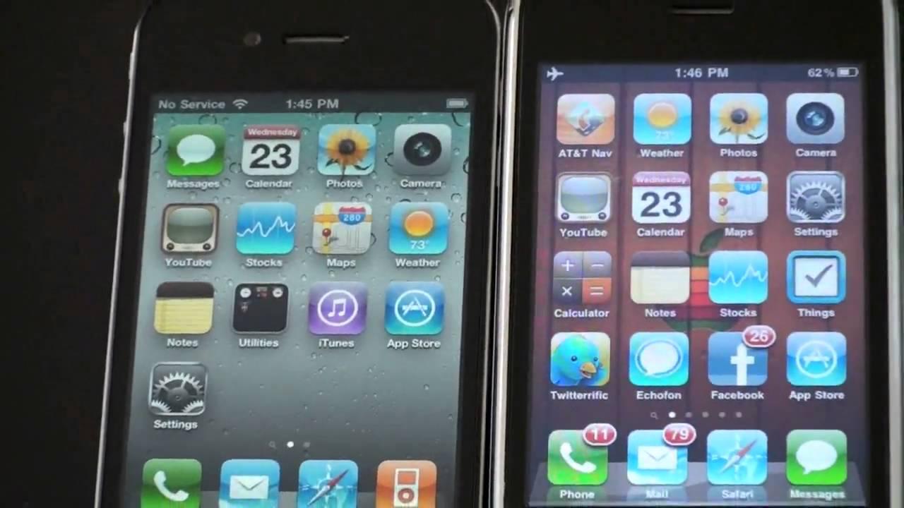 how to use retina display on iphone 4