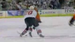 Brian Campbell DESTROYS RJ Umberger (BEST VIDEO)
