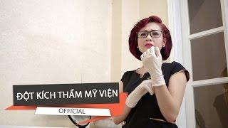 [Mốc Meo] Tập 42 - Đột Kích Thẩm Mỹ Viện - Phim Hài 2015
