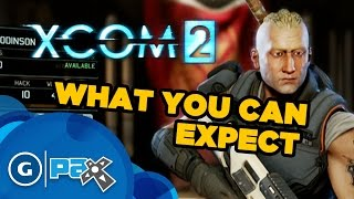 What to Expect From XCOM 2 - PAX Prime 2015 Stage Show