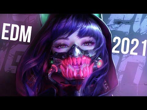 Electro House 2021 - Best of EDM Music 2021