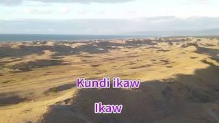 Ikaw [Karaoke Cover] - Brenan Espartinez