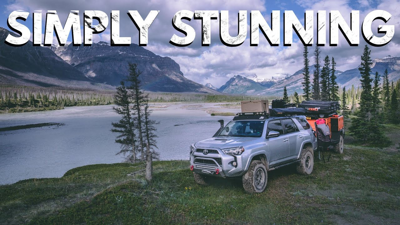 S1:E22 We were NOT expecting this - Lifestyle Overland