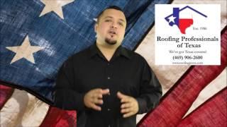 Honoring True Heroes this Holiday Season #roofingprotx