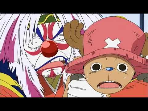 One Piece - tahun baru spesil (Boss topi jerami luffy) - YouTube 96d4ed5dc7
