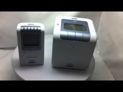 babyphone philips scd 530