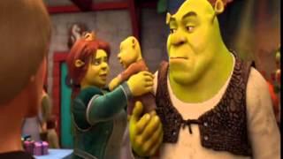 Shrek 4 Gruñeme