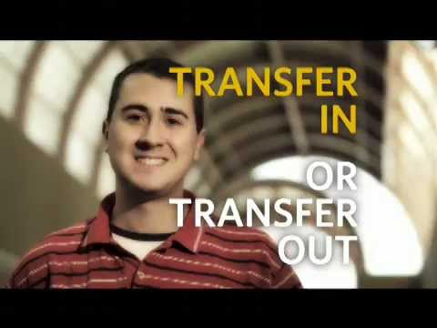 Experience the Transfer Options