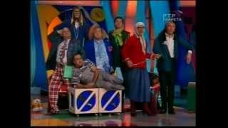 Кривое Зеркало-64 (тема Телевидение).mp4