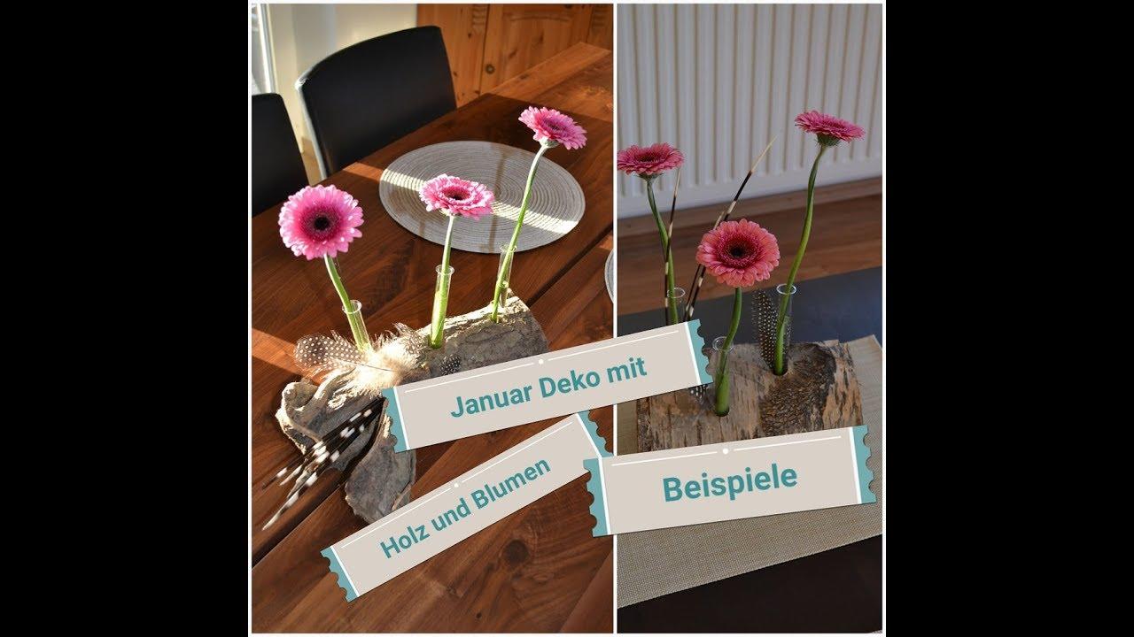 Home Deko Januar 2018 Homedeko Dekoration 2018 Tulpen Januar