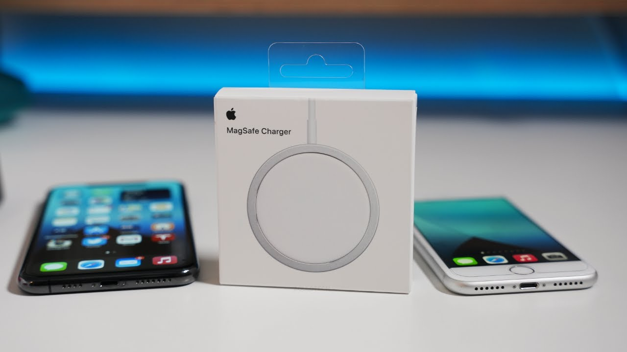 Apple Magsafe Charger Unboxing And Everything You Wanted To Know Youtube