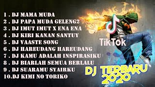 Download Mp3 Dj Tik Tok Terbaru 2020 - Dj Aku Suka Bodi Mama Muda Remix Terbaru Full Bass 202