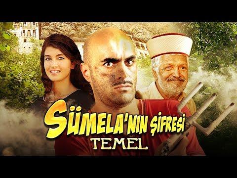 Sümela'nın Şifresi Temel - Full HD Tek Parça (Yerli Film)