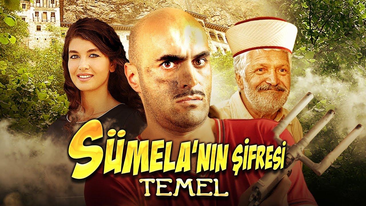 Download Sümela'nın Şifresi Temel - Full HD Tek Parça (Yerli Film)