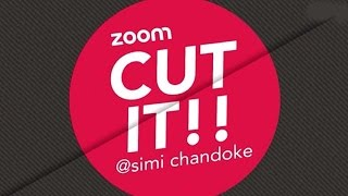 Cut It!! With Simi Chandoke | Ep. 13 | EXCLUSIVE | zoom turn on