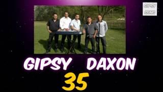 Gipsy Daxon 35 - Cely Album