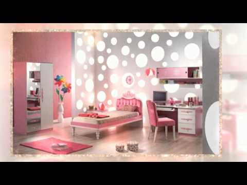 Modern Bedroom Design For Teenage Girl modern bedroom designs for teenage girls - youtube