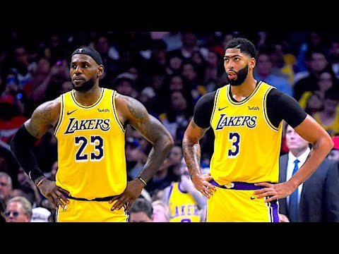 The Voice of REason: Rich Eisen on the Lakers vs Clippers NBA Season Tip-Off | 10/24/19