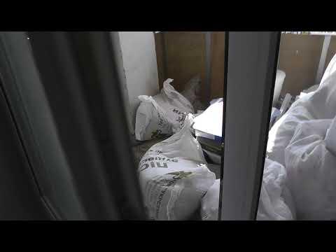Капитальный ремонт 2 комнатной квартиры.