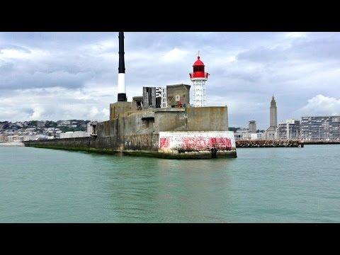 Port of Le Havre / Port du Le Havre / Puerto de Le Havre / P