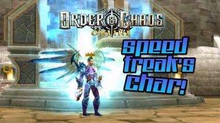 Order and Chaos online - Speedfreak