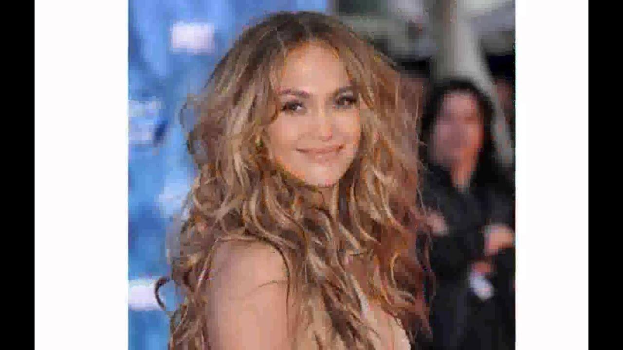 Shakira Short Curly Hair Youtube