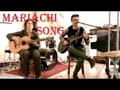 Desperado: Cancion del mariachi (guitar cover)