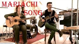 Video Desperado: Cancion del mariachi (guitar cover) download MP3, 3GP, MP4, WEBM, AVI, FLV Agustus 2018