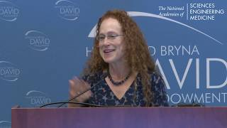 Will Artificial Intelligence Mean the End of Social Interaction? - Prof. Justine Cassell