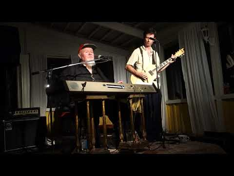 Gene Taylor & Chris Ruest - That Will Never Do