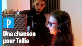 Une chanson pour Tallia, agressée au collège dans l'Oise