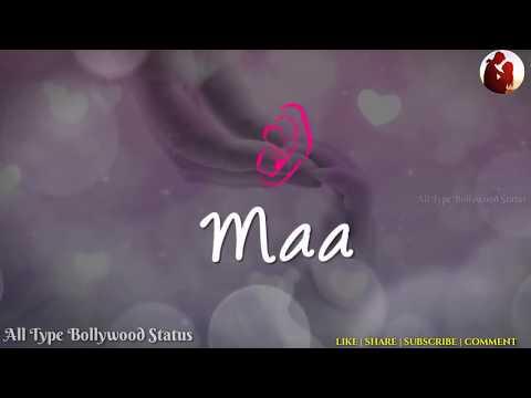 New Neha Kakkar Song 2018 Mother Day Special Whatsapp Status