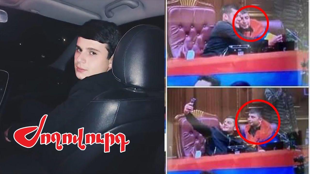 ՏԵսանյութ.Քոմենթ գրողին գտել են աչքերը հանած, ցուցարարին՝ սպանված.Armlur.am