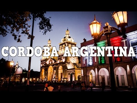 CORDOBA CAPITAL, ARGENTINA // Eduardo Pedrero