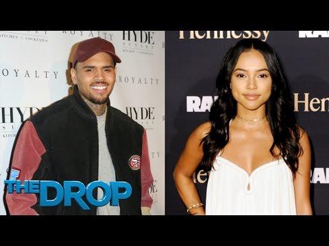 Karrueche Tran Seeks Permanent Restraining Order Against Chris Brown