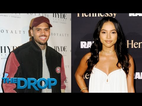 who is chris brown currently dating 2012