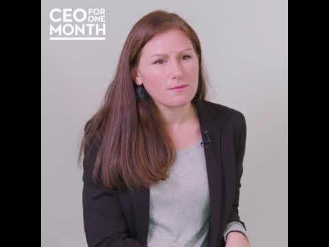 Caroline Philippe-Janon, chef de projet chez Spring
