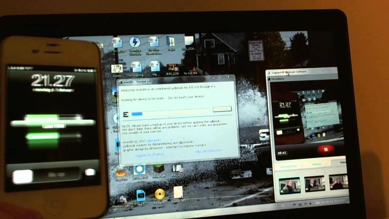 how to jailbreak brand new iphone 3gs