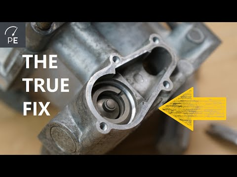Toyota 3VZE | Ep.9 | High engine idle speed EASY FIX!