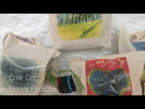 Sir Y Fflint Criw Celf Flintshire Arddangosfa Gelf ~ Art Exhibition 2016