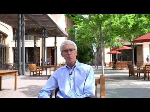 Market Liquidity Post-2008 :: Prof Duffie :: Stanford University (GSB)