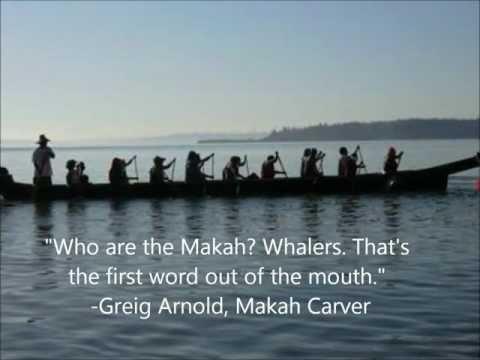 NHD 2011 Makah Whaling Documentary