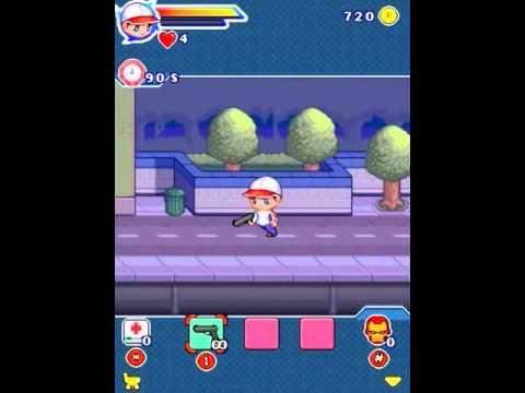 [Java Game] Quận 13 – Tải Game Java Quận 13 Đã Crack SMS