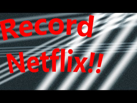 PlayOn  How To Record Netflix s Onto Your Computer Legally!