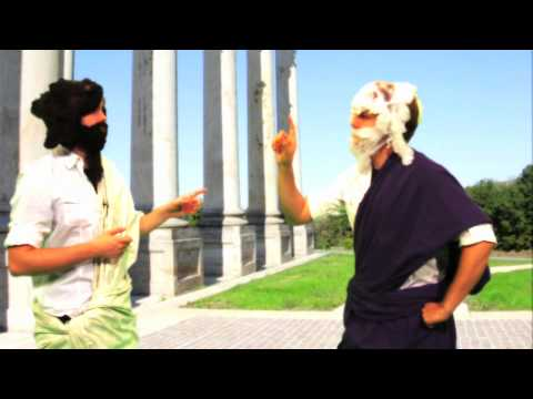 "Socrates & Glaucon respond to ""The Ring Of Gyges"""