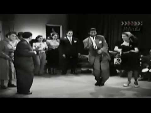 Benny More El Baile Del Sillon Hd