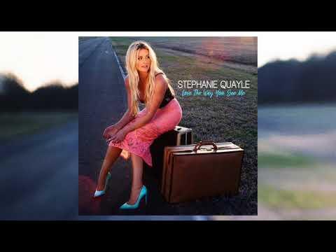 Stephanie Quayle - Ugly (Audio)