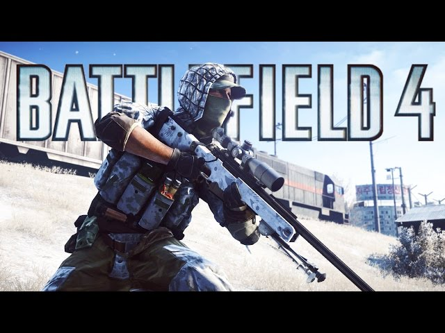 Battlefield 4 Epic Moments (#30)