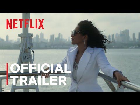 Masaba Masaba | Official Trailer | Masaba Gupta, Neena Gupta | Netflix India
