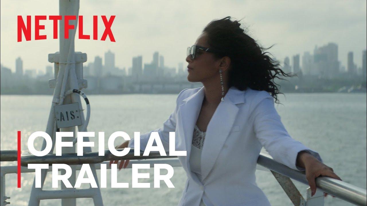 Masaba Masaba   Official Trailer   Masaba Gupta, Neena Gupta   Netflix India